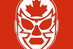 Luchanada Mask