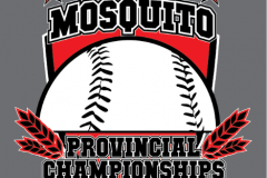 Mosquito Provincial Champions