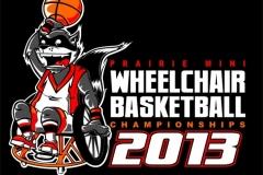 Prairie Mini Wheelchair Basketball