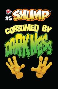 Shump 5 Cover